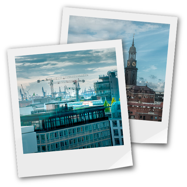 App-Entwicklung und Cloud-Lösungen aus Hamburg für iOS, Android und mehr Header-Image