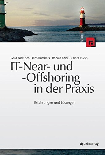 IT-Near- und -Offshoring in der Praxis