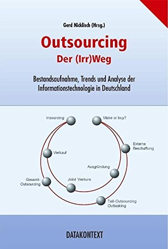Outsourcing - Der (Irr)Weg