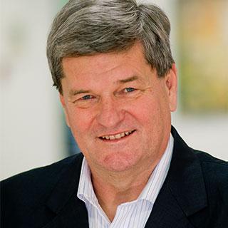 Portrait: Gerd Nicklisch