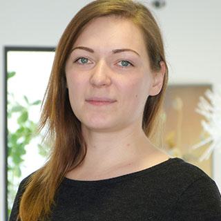 Portrait: Laura Bednar